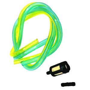 """NEW 12"""" GO-PED GAS TANK FUEL LINES GOPED SPORT SUPER X-PED GEO G23LH CALIFORNIA"""