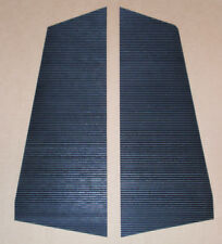 Wheel Horse 953 1054 Lawn Garden Tractor Foot Board Ribbed Mats BRAND NEW