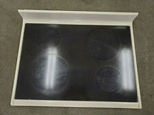 OFFWHITE BISWQUE KENMORE  RANGE COOK TOP free shipping 316098171 316098170