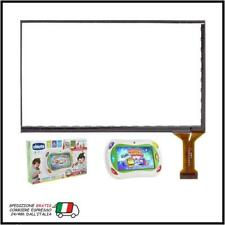 VETRO TOUCH SCREEN CHICCO HAPPY TAB 2017 TALENT EDITION 09306