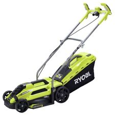 Reel Cylinder Corded Electric Push Mowers For Sale Ebay