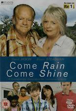 David Jason COME RAIN, COME SHINE Brand New but UNSEALED Region 2