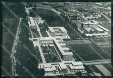 Firenze Città Scuola di Guerra Aerea Foto FG cartolina KF1869