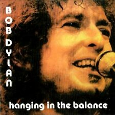 CD double rare HANGING IN THE BALANCE - Bad Segeburg, Allemagne 1981- Bob DYLAN