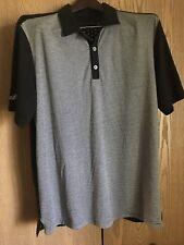 ADIDAS CLIMACHILL Men's IJGA Embroidered Logo Golf/Polo Shirt ⛳️ M