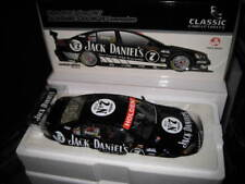 CLASSIC 1/18 HOLDEN VE 2007 COMMODORE S PRICE JACK DANIELS #7 SUPERCAR #18295