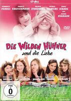 Die wilden Hühner und die Liebe                                      | DVD | 022