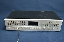 REALISTIC 31-8000 10 BAND SPECTRUM ANALYZER EQUALIZER -EXCELLENT