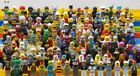 LEGO CMF Collectible Minifig Series 4/6/12/13/14/15 MINIFIGURE Retired HTF Item