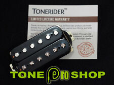 Tonerider Alnico II Classics Bridge Pickup Black