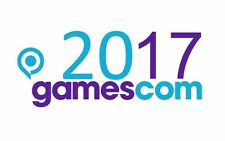GAMESCOM 2017 Ticket Karte Vollzahler Samstag Saturn Code