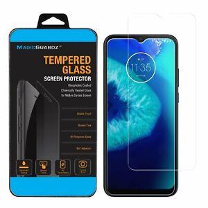 For Motorola Moto G Stylus/G8 Power/G Power 2020 Tempered Glass Screen Protector