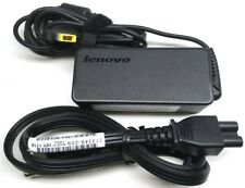 Genuine Lenovo Ideapad Yoga Laptop Charger AC Adapter Power Supply 20V 2.25A 45W