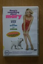 There's Something About Mary (DVD, 1999)     Preowned (D185)