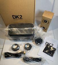 Oculus Rift DK2 Development Kit VR Headset Full Kit Unopened Unused FREE P&P