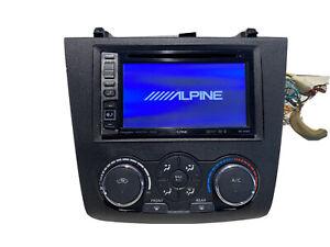 Alpine INE-W960 6.1-Inch Navigation CD DVD XM Bluetooth Receiver 07 08 09 Altima
