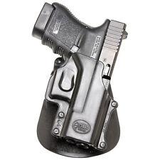 FOBUS gl-4 ceinture étui pistolet Glock 29/30/39/21sf/30sf/30s SMITH & WESSON 99