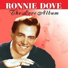 The Love Album by Ronnie Dove (CD, Mar-2006, Collectables) - only one on ebay