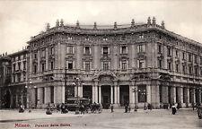 #MILANO: PALAZZO DELLA BORSA-    Ediz. W. HELM