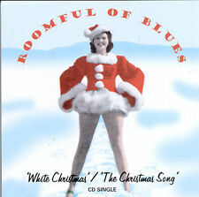 White Christmas/The Christmas Song 1996 by Roomful of Blues