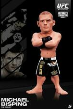 MICHAEL BISPING ROUND 5 UFC ULTIMATE COLLECTORS SERIES 13.5 LIMITED EDITION FIG