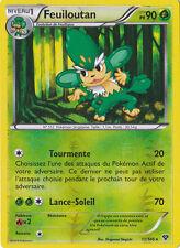 Feuiloutan Reverse - XY - 11/146 - Carte Pokemon Neuve - Française
