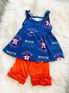 Houston Astros Short Set