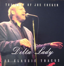 Best of Joe Cocker - Joe Cocker (CD) (1994)