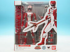 [FROM JAPAN]S.H.Figuarts GoGo Sentai Boukenger Bouken Red Action Figure Bandai
