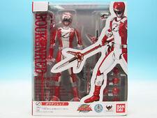 S.H.Figuarts GoGo Sentai Boukenger Bouken Red Action Figure Bandai