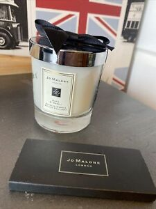 Jo Malone Basil & Neroli Candle 200g and MATCHES