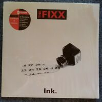 "THE  FIXX⚠️Ungespielt⚠️ 1991-12""Vinyl LP-INK- EMI 0647450001-EEC"
