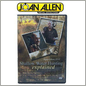 Shallow Water Hunting DVD