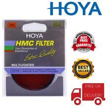 Hoya 72mm HMC Screw-in Filter - Red IN0737 (UK Stock)