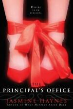 The Principal's Office - Good - Haynes, Jasmine - Paperback