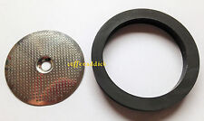 Gaggia Coffee Machine Filter Holder Gasket 72x57x8.5 mm  NG01/001 +Swoher screen