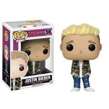 Funko Pop Rocks: Music - Justin Bieber Toy Figure