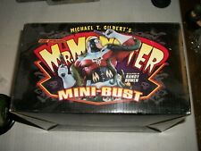 Bowen Designs MR. MONSTER Mini-Bust Sculpted by Randy Bowen #238/1000