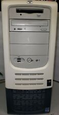 Hp Vectra VL420 Intel p4 2.4 1.25 gb 80gbHD Win7p or XPp SP3 AGP #3