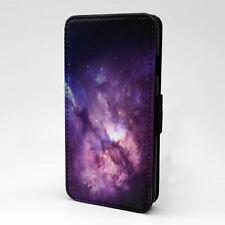 Para Apple iPod Abatible Estuche Cubierta planetas galaxias Touch espacio-A1248