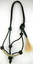 Knotted Halter