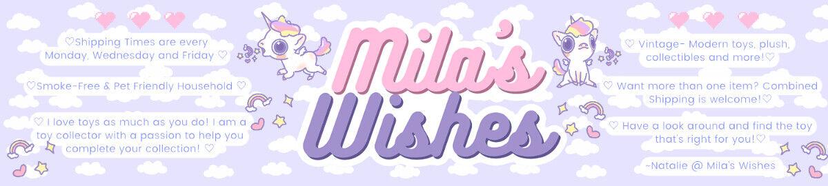 Mila's Wishes