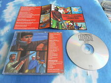 TOTAL F*CKING DESTRUCTION - COMPACT DISC VERSION 1 FRANCE CD RARE OUT OF PRINT