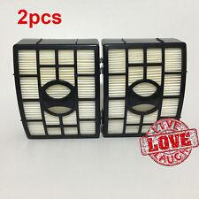 2 x HEPA Post Filter for Shark Rotator Lift-Away Vacuum NV650 NV652 NV752 XHF650
