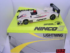 NINCO 50571 ACURA LMP NINCO WORLD CUP 2010 GRAN CANARIA LIMIT.ED. LIGHTNING MB