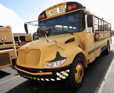 2005 International 47-Passenger School Bus with DT466, 7.6L Diesel Engine, c