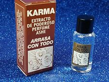 "Perfume ASHE ""ARRASA CON TODO"" 10ml / Perfume ASHE ""DESTROYS EVERYTHING"" 10ML"