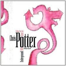 CHRIS POTTER - FOLLOW THE RED LINE-LIVE AT THE VILLAGE VANGUARD  CD  JAZZ  NEU