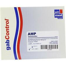 DROGENTEST Amphetamin Teststreifen 1St Teststreifen PZN 2437020