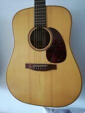 Lakewood Gitarre D8 Top Made in Germany 3 Punkt Pickup Tonabnehmer